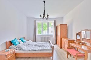 Apartament Blonia Herbowa