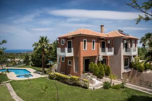 obrázek - Athina Luxury Villas