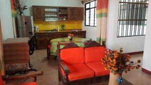 A Nice Apartment. Welcome!, Apartmanok  Oaxaca de Juárez - big - 34