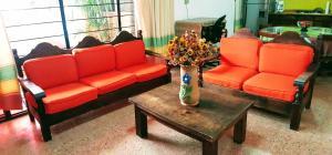 A Nice Apartment. Welcome!, Apartmanok  Oaxaca de Juárez - big - 33