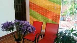 A Nice Apartment. Welcome!, Apartmanok  Oaxaca de Juárez - big - 31