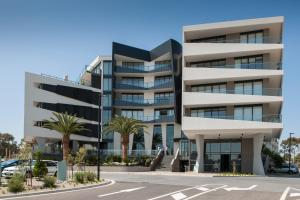 Sandy Hill Serviced Apartments