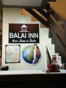 Balai Inn