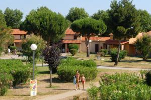Location gîte, chambres d'hotes Azureva Saint Cyprien dans le département Pyrénées Orientales 66
