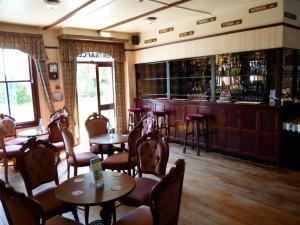 The Parkbury Hotel, Hotels  Sandown - big - 44