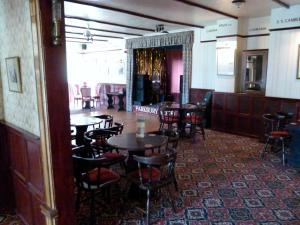 The Parkbury Hotel, Hotels  Sandown - big - 45