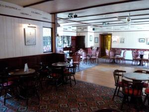 The Parkbury Hotel, Hotels  Sandown - big - 46