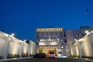 Ayaartta Hotel Malioboro - Ngabean