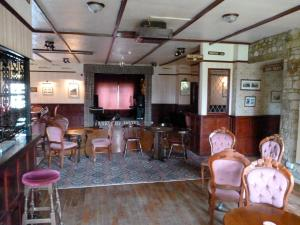The Parkbury Hotel, Hotels  Sandown - big - 43