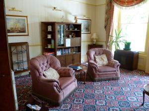 The Parkbury Hotel, Hotels  Sandown - big - 48