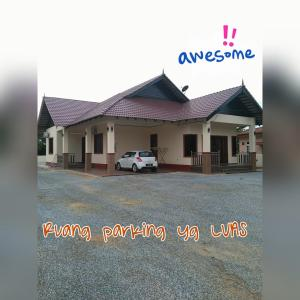 AUZ Guest House, Affittacamere  Kampong Kubang Palas - big - 1