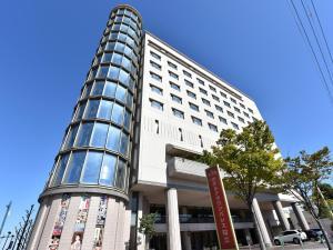 Hotel Crown Palais Chiryu - Chiryu