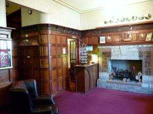 The Parkbury Hotel, Hotels  Sandown - big - 37