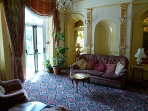 The Parkbury Hotel, Hotels  Sandown - big - 47
