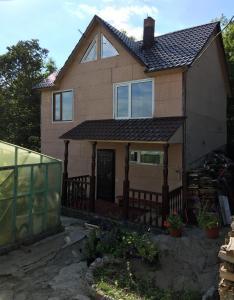 Gostevoy Dom v Seroglazke - Avacha