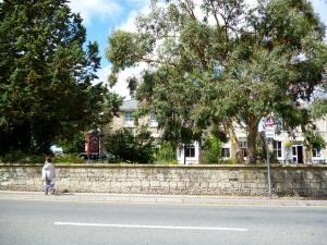 The Parkbury Hotel, Hotels  Sandown - big - 35