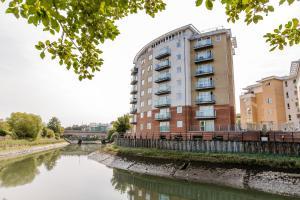 obrázek - Riverview Executive Apartment by PLL