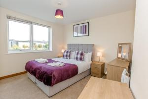 obrázek - Ipswich Riverview Serviced Apartment by PLL
