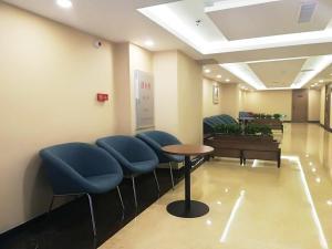 Guangzhou Rong Jin Hotel, Hotely  Kanton - big - 28