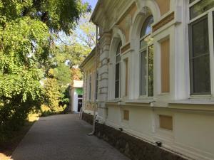 Prestige Hotel, Hotel  Krasnodar - big - 52