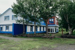 Mini-hotel Nadezhda - Krasnorechensk