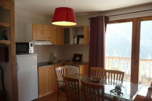 Montagne Duplex-Orelle 9 pers. avec SPA - Apartment - Orelle