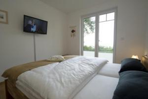 Haus Ostseeblick, Ferienwohnungen  Göhren - big - 20