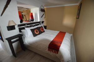 Kiwara Guesthouse, Affittacamere  Johannesburg - big - 12