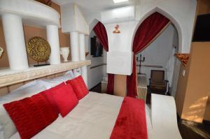 Kiwara Guesthouse, Penzióny  Johannesburg - big - 36