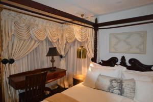 Kiwara Guesthouse, Penzióny  Johannesburg - big - 37