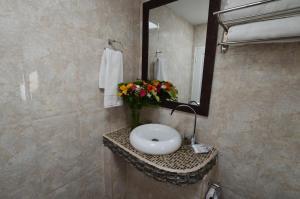 Kiwara Guesthouse, Penzióny  Johannesburg - big - 39