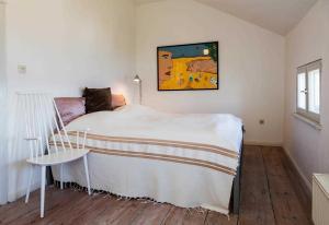 Villa Martha _Ferien_Appartements, Ferienwohnungen  Sassnitz - big - 6
