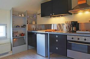 Villa Martha _Ferien_Appartements, Ferienwohnungen  Sassnitz - big - 4