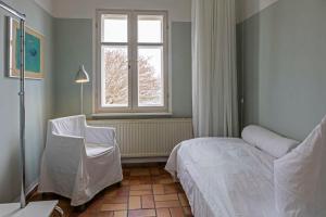 Villa Martha _Ferien_Appartements, Ferienwohnungen  Sassnitz - big - 31
