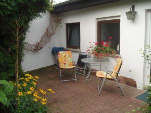 Ruhige Ferienwohnung_ in der Frank - Elmenhorst
