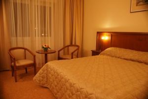 Hotel Maxim, Отели  Орадя - big - 2