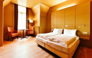 obrázek - Hotel Raecks