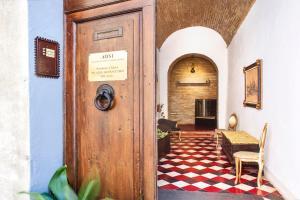 Residenza D'Epoca Palazzo Buonaccorsi - AbcAlberghi.com