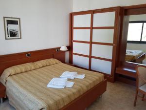 Mirabeau Park Hotel, Rezorty  Montepaone - big - 41