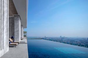 137 Pillars Residences Bangkok..