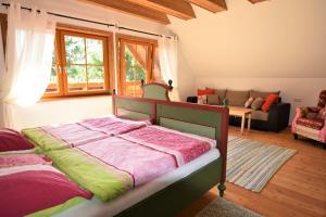 Ferienhaus Dirnbacher Hütte - Hotel - Turnau