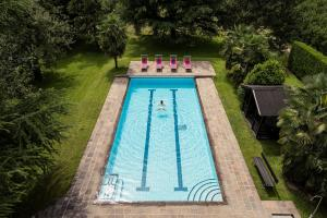 Apartments Obermayr - Lana