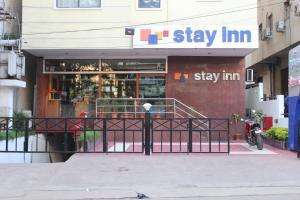 Hotel Stay Inn, Hotely  Hajdarábad - big - 59