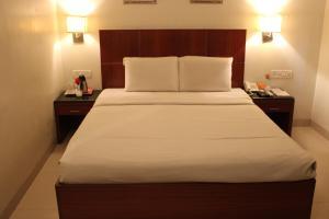 Hotel Stay Inn, Hotely  Hajdarábad - big - 8