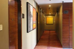 Hotel Stay Inn, Hotely  Hajdarábád - big - 75