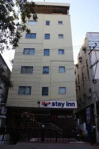 Hotel Stay Inn, Hotely  Hajdarábad - big - 57