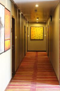 Hotel Stay Inn, Hotely  Hajdarábád - big - 76