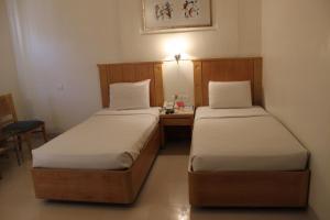 Hotel Stay Inn, Hotely  Hajdarábad - big - 17