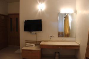 Hotel Stay Inn, Hotely  Hajdarábad - big - 16