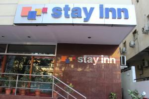Hotel Stay Inn, Hotely  Hajdarábad - big - 53